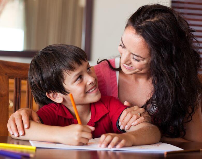 Wie können Eltern bei Legasthenie / Dyskalkulie helfen?