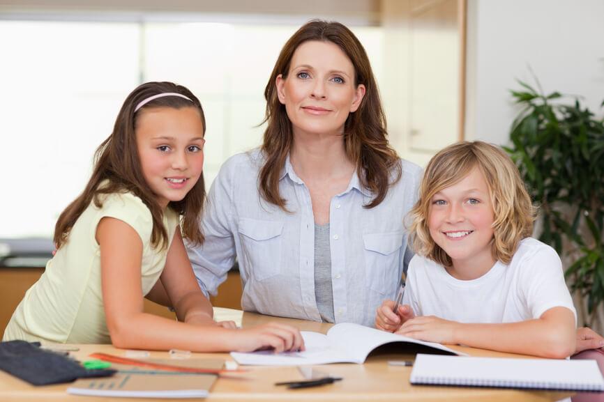 Errfahrungen aus dem Homeschooling - Kann jeder unterrichten?
