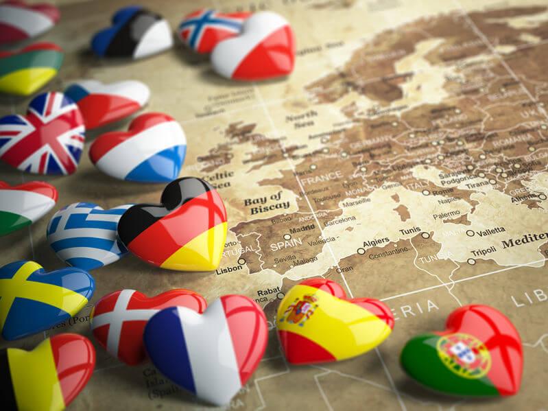 Fernstudium am IFLW aus dem Ausland