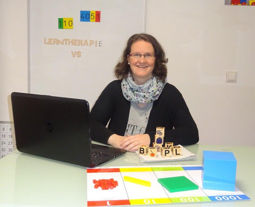 Lerntherapie trotz CORONA: Interview mit Susanne Seyfried, Lehrerin und Online-Lerntherapeutin